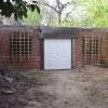 Bau eines Hauses für die Vieja del Anden