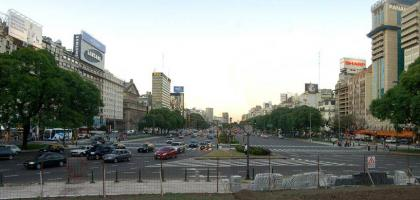 Impressions of Buenos Aires
